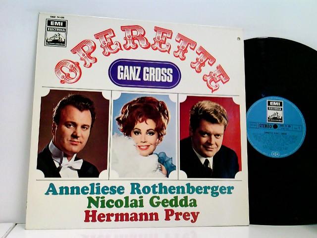Various: Operette Ganz Groß