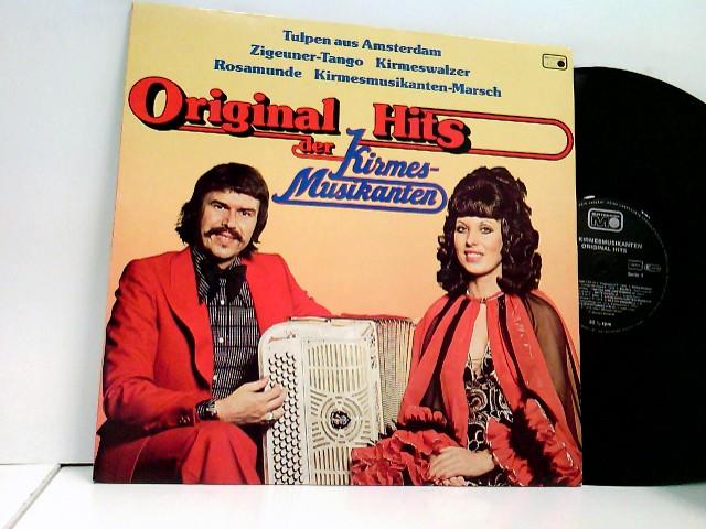Die Kirmesmusikanten: Original Hits