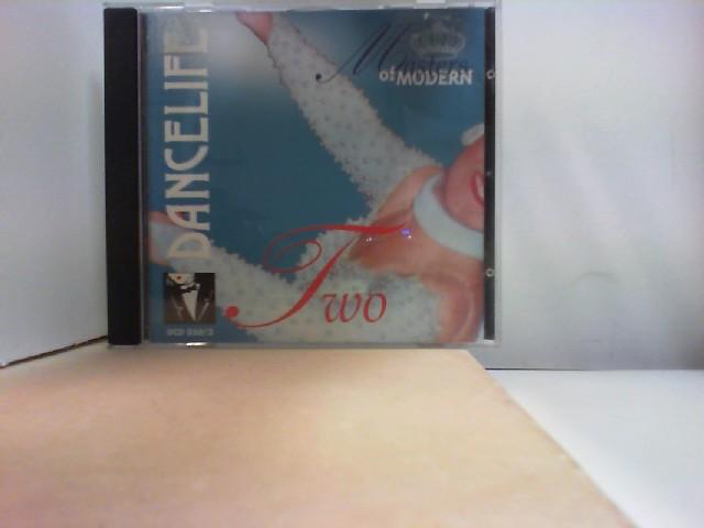 "Masters of Modern  "" Dancelife 2 """