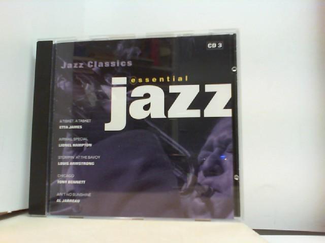 "Jazz Classics "" Essential Jazz """