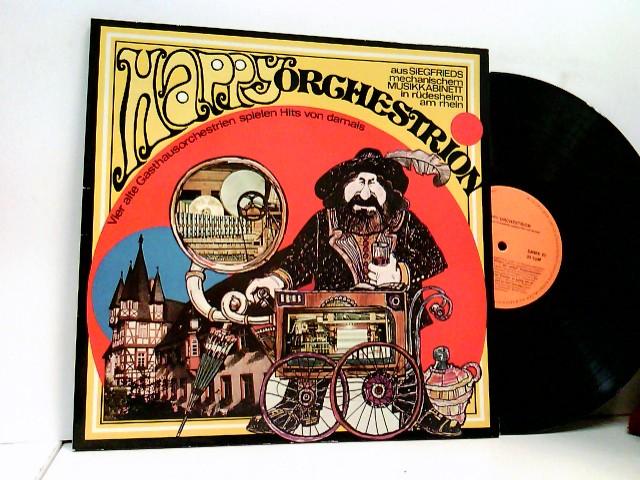 No Artist: Happy Orchestrion