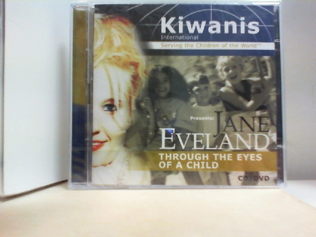 Logan, Jimmy,  Gazebo Jane Eveland a. o.: KIWANIS INTERNATIONAL PRESENTS