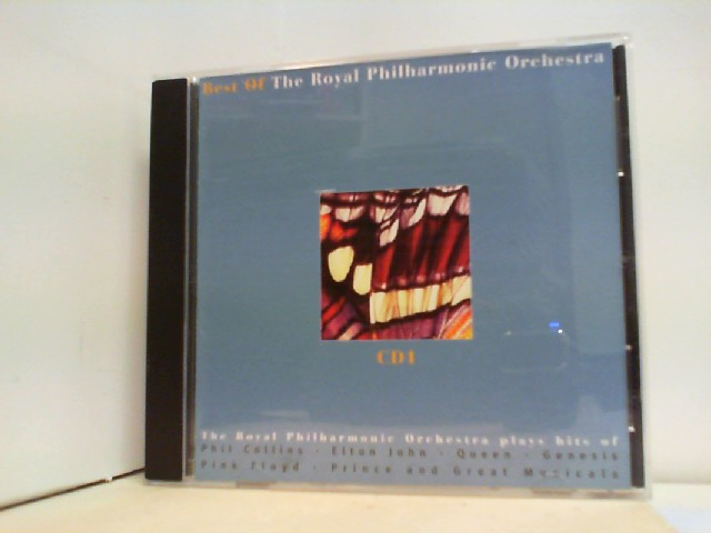 """BEST OF  """" THE ROYAL PHILHARMONIC ORCHESTRA """""""