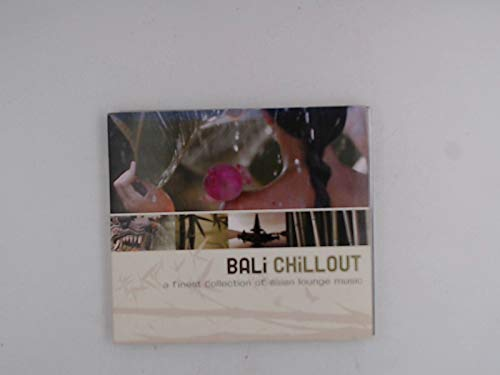 Bali Chillout...a finest collection of asian lounge music