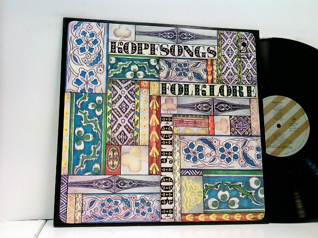 Kopfsongs - Folklore