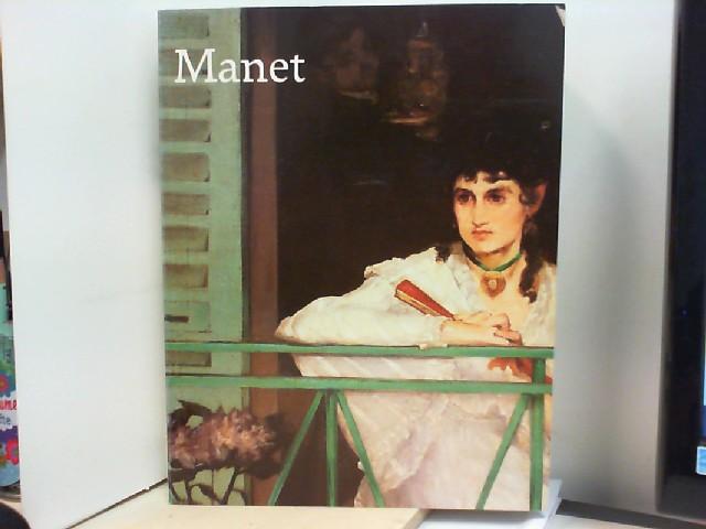 Manet 1832 - 1883