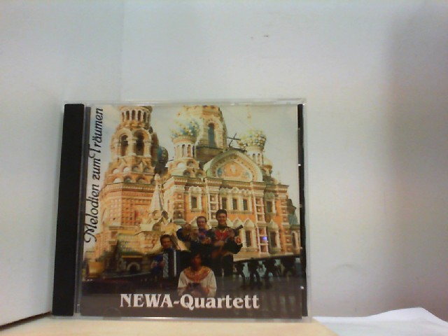 Various: NEWA - QUARTETT