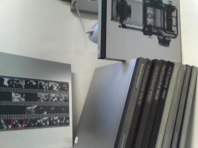 Konvolut aus 12 Bänden Time-Life-Photographie. 1. Auflagen