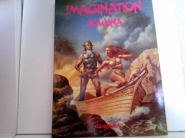 Comic - Morrill, Rowena.: Imagination. 1. Auflage