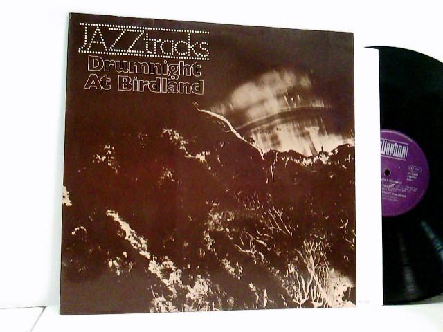 Jazztracks