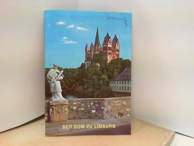 DER DOM ZU LIMBURG 13. überarbeitete Auflage