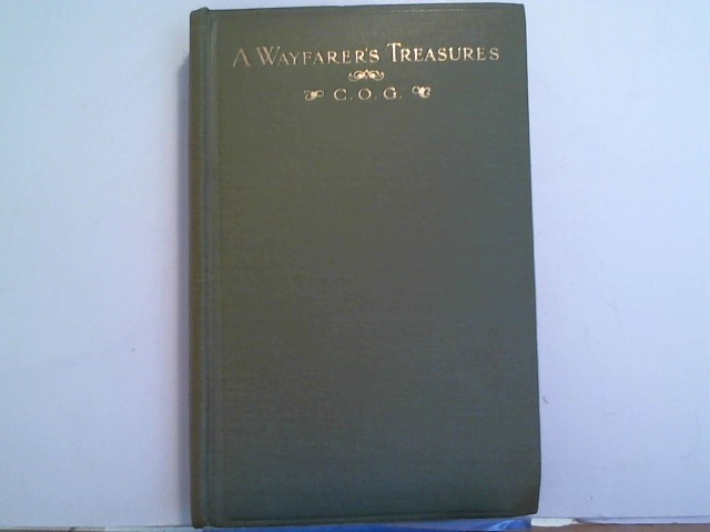 C.O.G.: A Wayfarer's Treasures