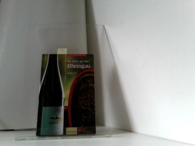 Die Weine aus dem Rheingau