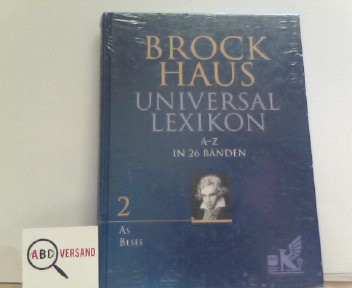o. A: Brockhaus Universal Lexikon, Band 2
