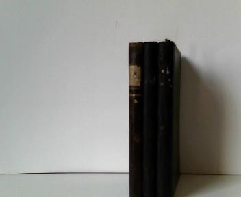Spielhagen, Friedrich: Spielhagen, Friedrich: Friedrich Spielhagen's, Gesammelte Werke, Problematische Naturen, Bände 1 - 3  Best. Nr. 65161
