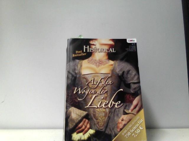 Auf den Wogen der Liebe (Cora Historical, Jubiläumsausgabe)
