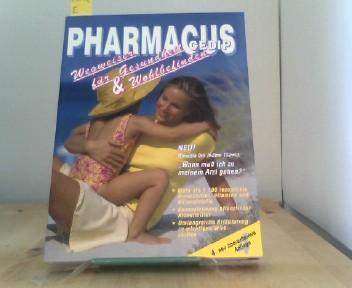 Pharmacus Cedip. Wegweiser für Gesundheit und Wohlbefinden