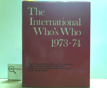 The International Who
