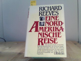 Reeves, Richard: Eine nordamerikanische Reise.