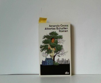Albertas Schatten - Roman