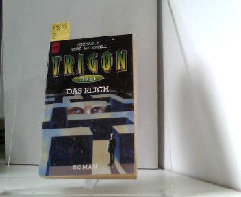 Trigon Bd 3.: Das Reich.