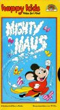Mighty Maus (happy kids).VHS-Video