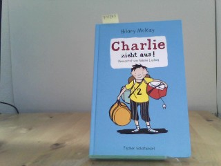 Charlie zieht aus