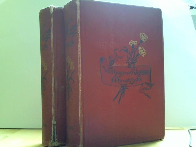 Velhage u.Klasings: Velhagen u. Klasings Monatshefte,2.Bd. 14.Jahrgang 1899/ 1900