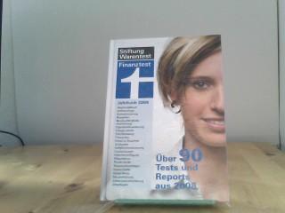 FINANZtest Jahrbuch für 2009
