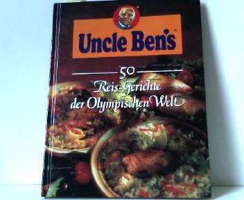 50  Reis-Gerichte der Olympischen Welt