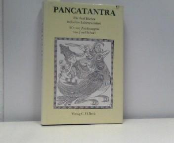 Pancatantra. Die fünf Bücher indischer Lebensweisheit