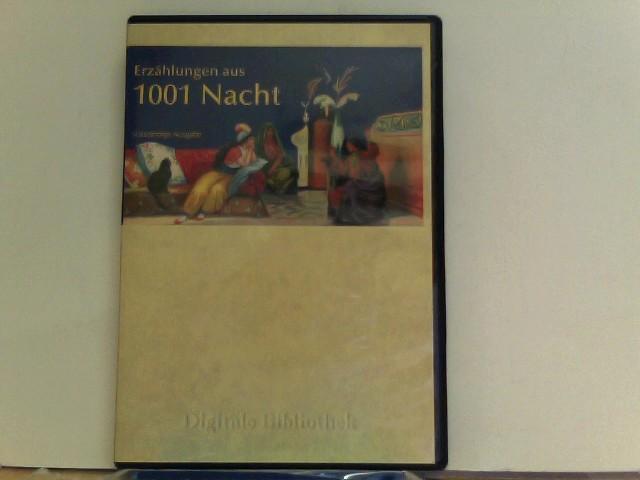 Erzählungen aus 1001 Nacht. CD-ROM für Windows ab 98/Mac OS X