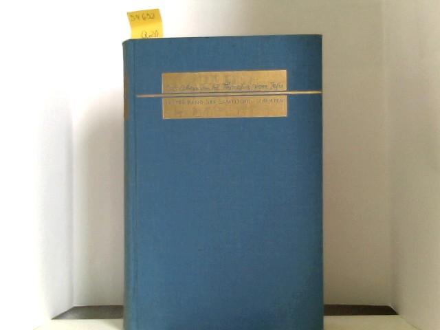 Altofer, Alonsius: Das Leben der Heiligen Theresia von Jesu. Erster Band der sämtlichen Schriften. Band 1