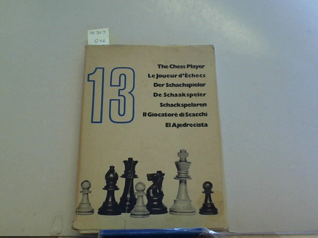 The Chess Player 13