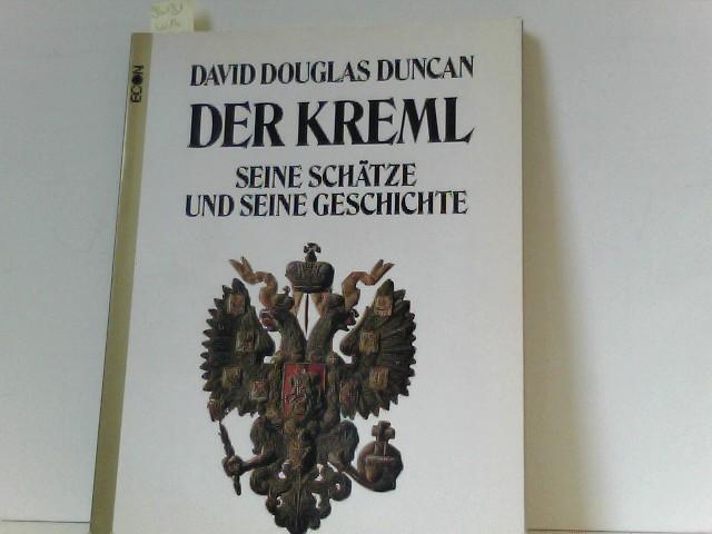 Der Kreml. Seine Schätze und seine Geschichte