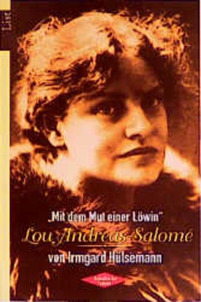Salome Mit dem Mut einer Löwin - Hülsemann, Irmgard