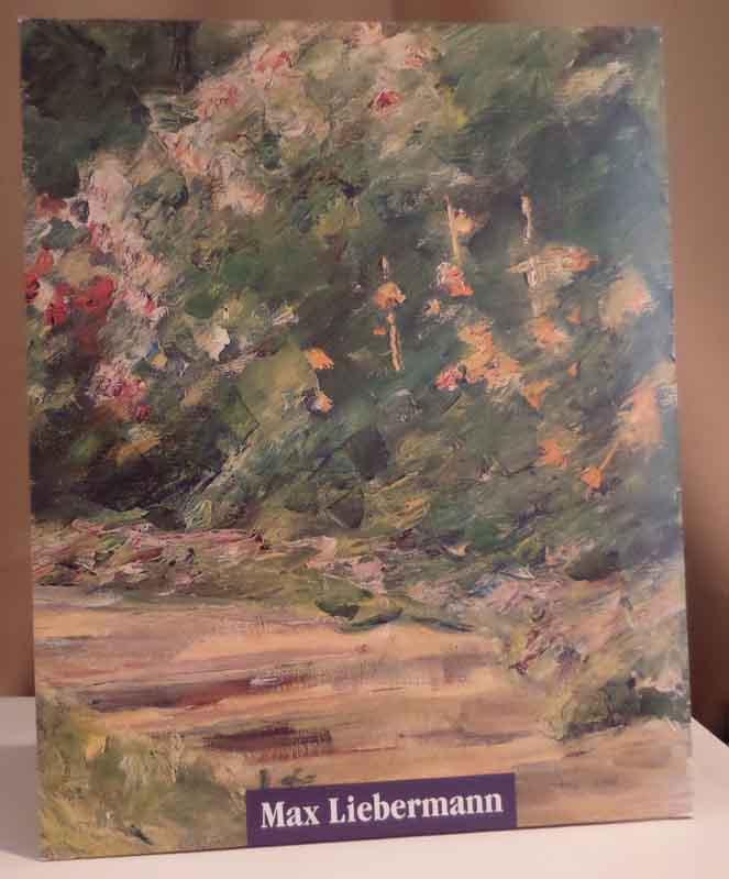 1847 - 1935. Ausgewählte Werke. Ausstellung vom 17. März bis 18. Mai 1991. Graphisches Kabinett. Kunsthandel Wolfgang Werner.