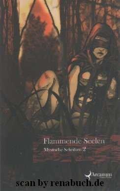 Flammende Seelen - Mystische Schriften 2
