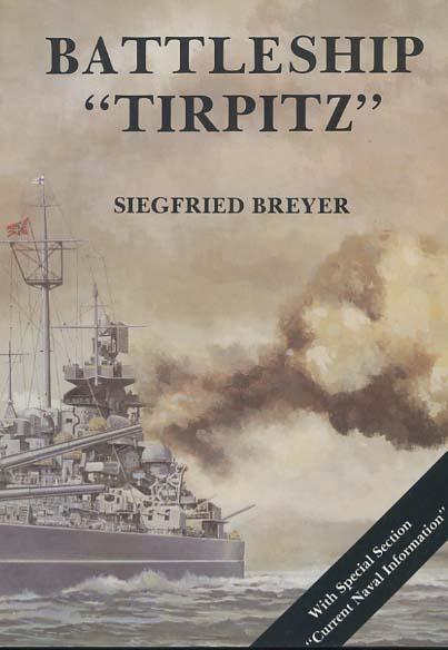 Breyer, Siegfried: Battleship