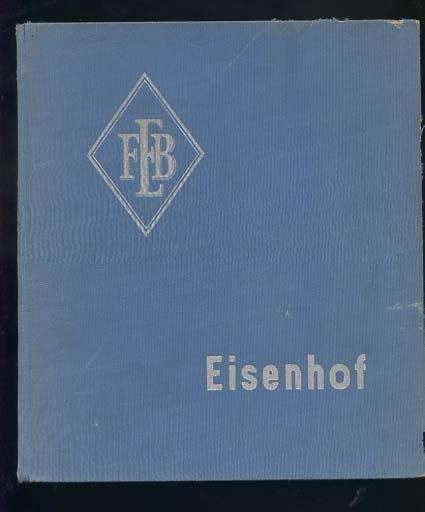 Fränkischer Eisenhof. Wollenweber & Co K.G. [Katalog]  Abteilung für sanitären Wasserleitungsbedarf