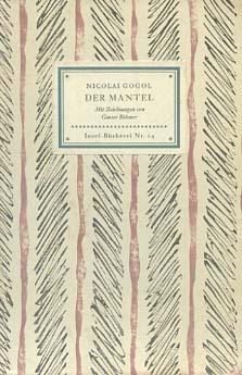 Der Mantel : Novelle. Nikolai Gogol