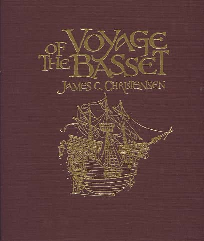 Voyage of the Basset (Signed, Limited) [The Collector