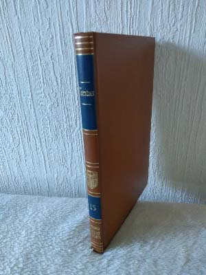 TACITUS. The annals and The histories / P. Cornelius Tacitus. [Transl. by Alfred John Church and William Jackson Brodribb] [   [Great books of the Western world ; 15]