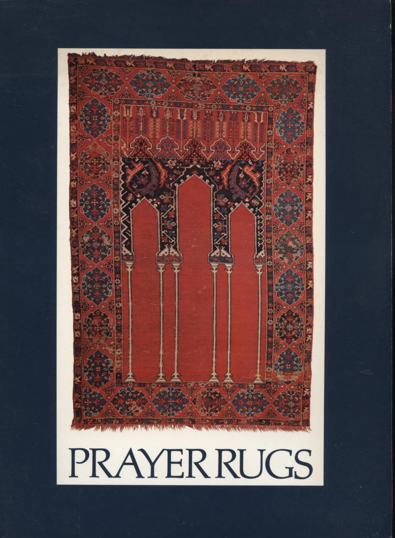 Prayer Rugs Exehibition [Gebetsteppiche Ausstellung]