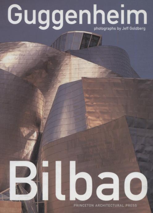 Guggenheim Bilbao / Guggenheim New York