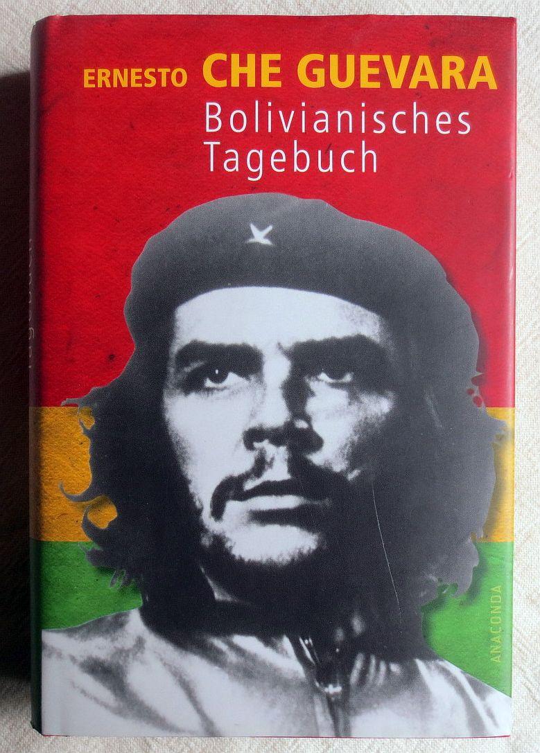 Bolivianisches Tagebuch - Guevara, Ernesto Che