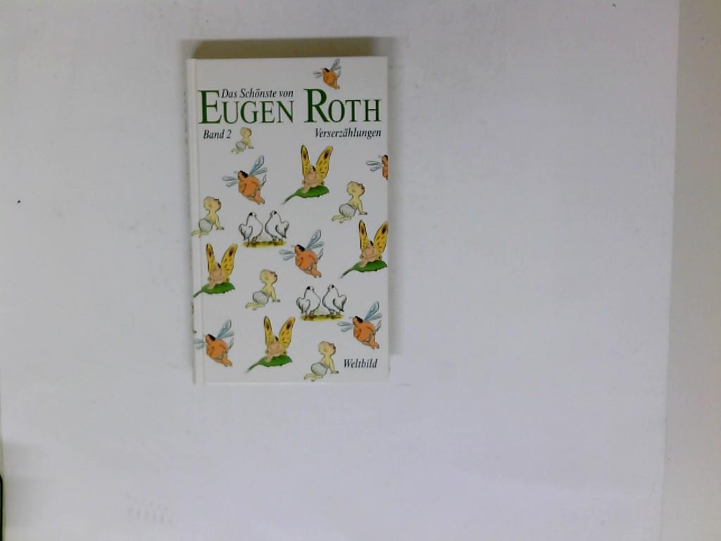Das Schönste von Eugen Roth. Band 2 Verserzählungen