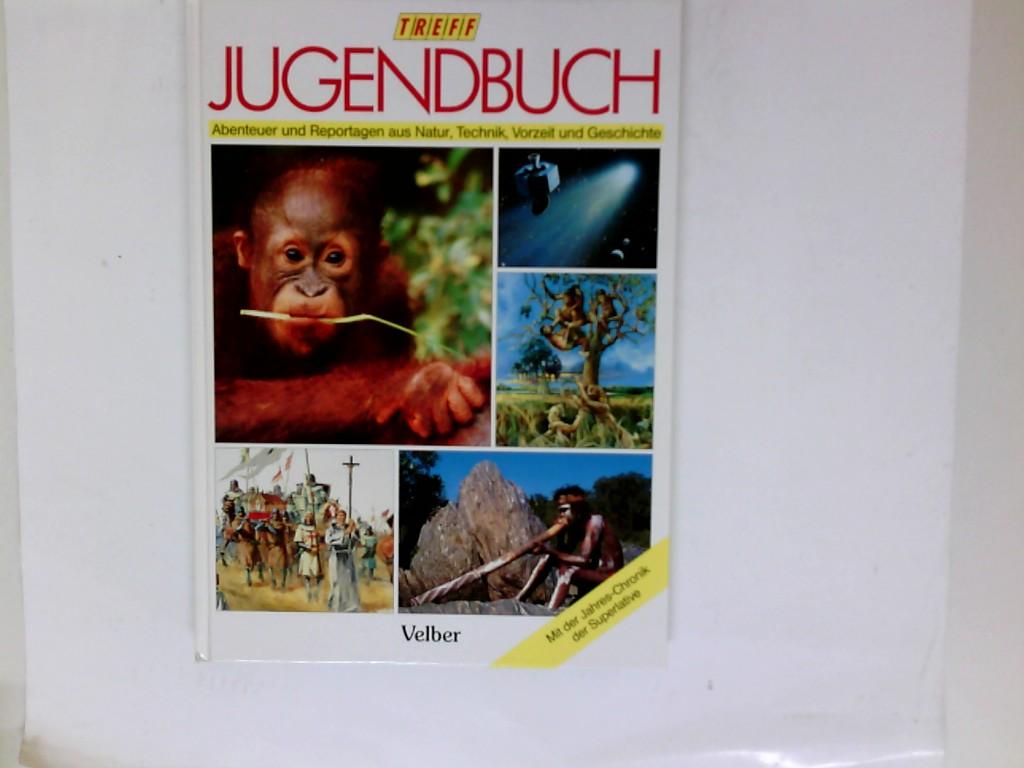 Treff-Jugendbuch
