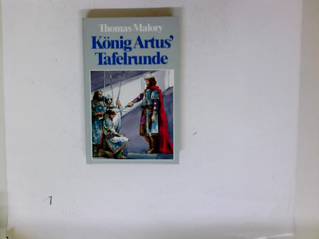 König Artus Tafelrunde ;