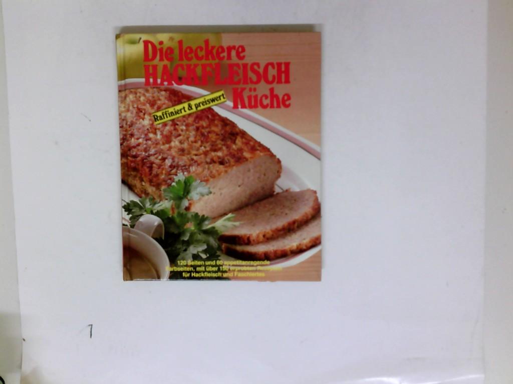 Die Leckere Hackfleischküche